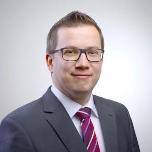 Carsten H. O. Tüngler