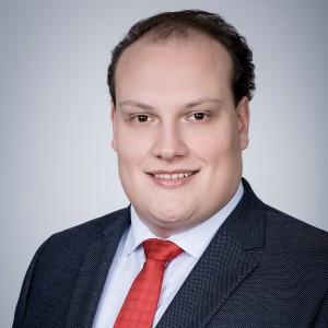 Daniel Riecke