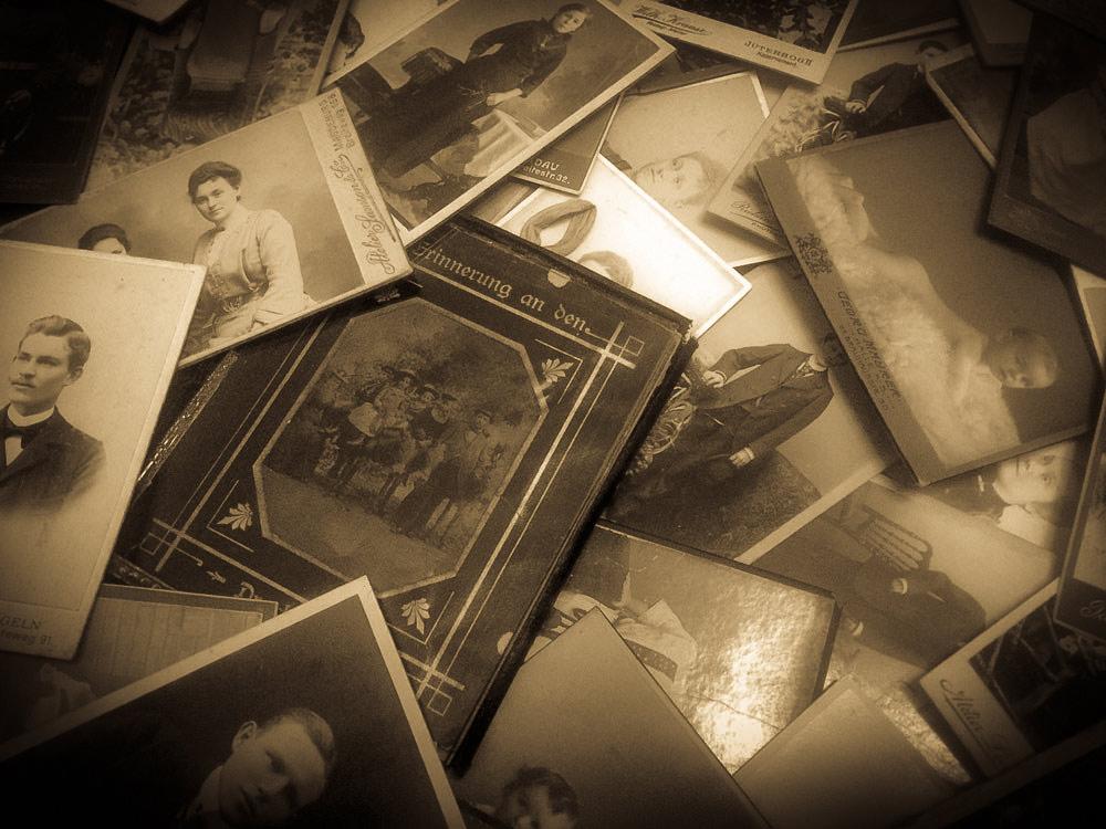 Genealogical research/ family research › Generalagentur für ...